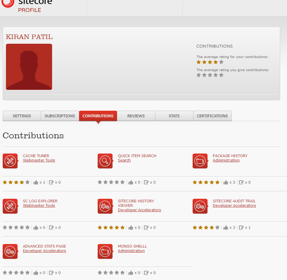 Sitecore 9 Compatible Cache Tuner - Sitecore basics!